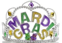 Mardi Gras Party Ideas