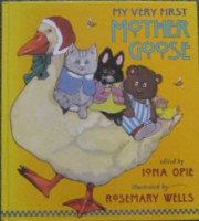 Mother Goose Party