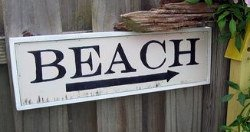 Kids Beach Party